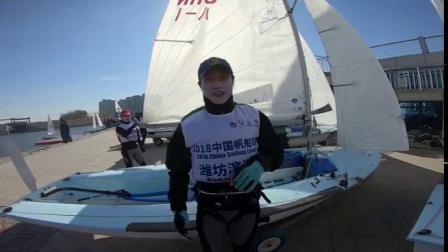 给中国帆船联赛2分钟,刷新你的认知!