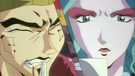 神龙斗士 第15話「火焰的变身!凤凰龙神丸」 超清