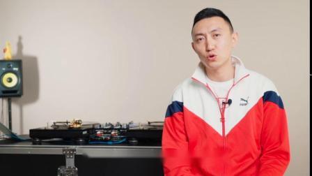SKRATCHDOJO x PUMA DJ 教学室第一集(如何把唱片机当作乐器使用)