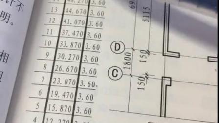 建筑图纸标注规范16g01