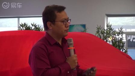大乘汽车重庆益荣4S店开业首款新车G70s同步上市
