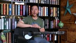 传统木吉他在不断被人挖墙脚:恩雅enya  X3 吉他评测