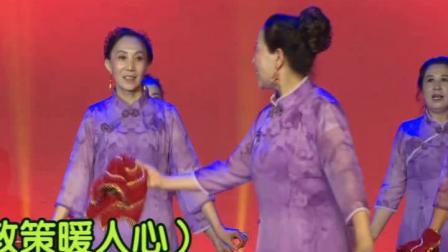 凤城社区娱乐团赴京香港演出节目展播