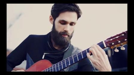 搬运 古典吉他弹奏fade