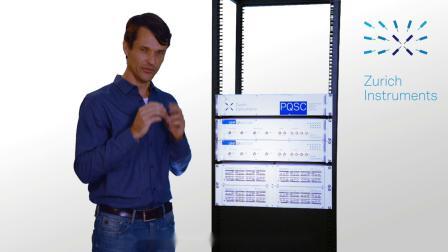 全球首款 量子计算控制系统 Zurich Instruments
