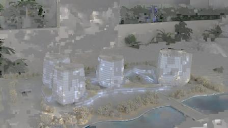 郑州航空港区地标建筑