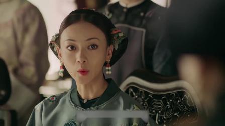 历史上魏璎珞已经是贵妃,为什么乾隆还把她的孩子送给陆晚晚抚养