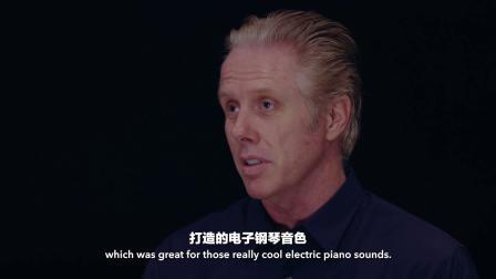 [中字]Roland RD-2000 专业舞台电钢琴 :复古 RD-1000 钢琴音色试听