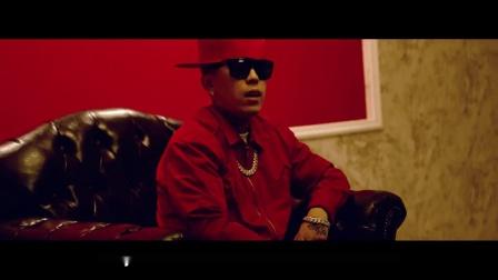 Tizzy T联手Dok2打造现象级单曲《BLESSED》 惊艳MV尽显神秘色彩_超清