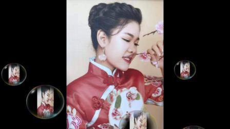 石家庄桥西区舞蹈太极【送给你一个吉祥电视影集版2018年10月30日】