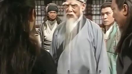 """乔峰的降龙十八掌一出,只有""""扫地僧""""能接住!"""