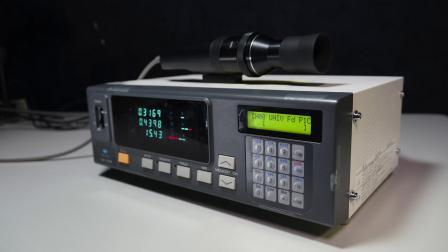 HDR环境与设备介绍