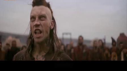 《塞西亚:复仇之剑》男子为了妻子女儿了大魔王