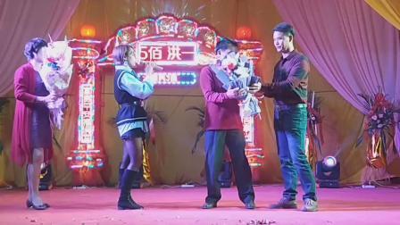 洪庆文父女演唱《父子关系》
