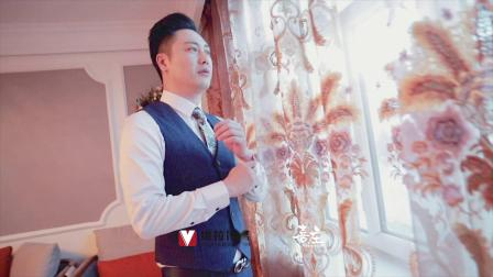 LiuYang&CangFengZhu 婚礼即时快剪