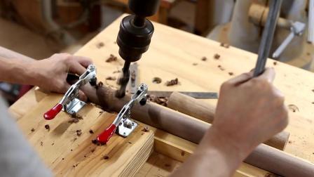 ISHITANI - 制作柜台凳