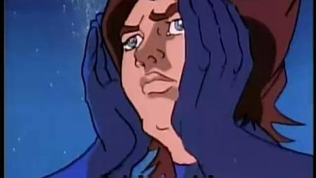 宇宙骑士铁甲人1975TV版动画第22话日语中字