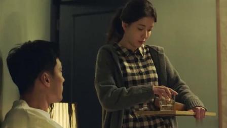 我身后的陶斯:郑仁仙带着孩子去苏志燮家照顾他,让他感到很温暖