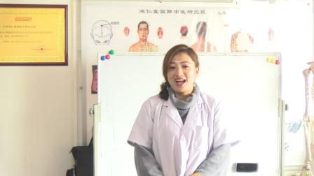 上海人学习中医热情高,还是女士学习手法快啊