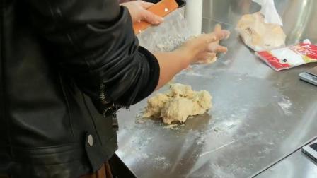 手揉面包2