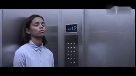 惊悚短片《9.5层电梯》
