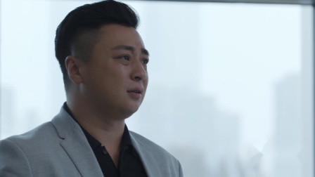 《创业时代》【王耀庆CUT】39 李奔腾投资移动互联网,小伙伴们不理解,创业合伙人现裂痕