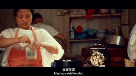 嵊泗县小吃系列:《黄龙明星大饼》