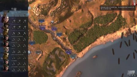 全面战争竞技场X级凯撒步兵