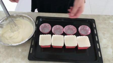 蛋糕的做法 手握披萨的做法 蛋糕坯子的做法大全