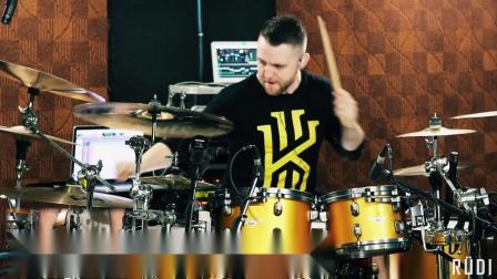 Alex Rudinger - STORM (Kaz Rodriguez)