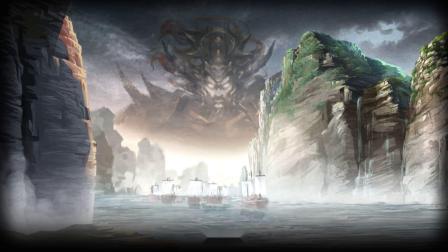 《梦三国2》英雄吕布宣传视频