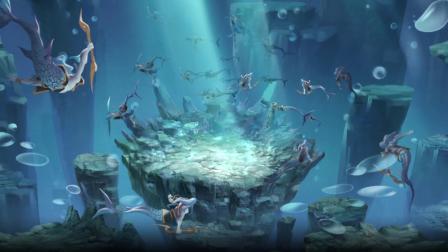 《梦三国2》英雄左月背景故事3