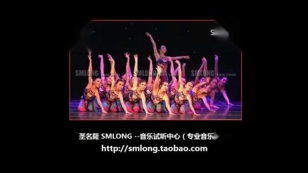 舞蹈《新桃花红杏花白》舞蹈背景音乐