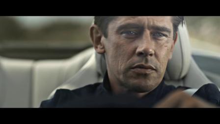 宝马BMW 8系 Convertible-宣传片