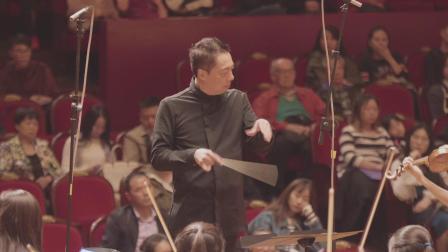 瓦斯曼-卡门幻想曲,黄沛盈独奏小提琴,香港拔萃女书院交响乐团