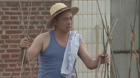老爸让儿子买竹竿,儿子买回来的却是猪肝,闹