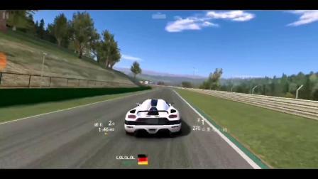 【真实赛车3】第53期,超级跑车精英系列赛