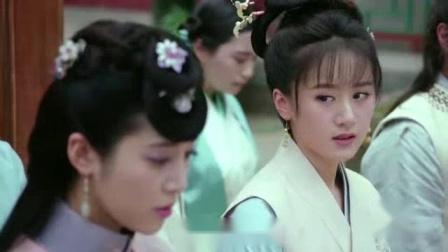 我在杨府竟被无数少女堵大门,杨凌赎回唐一仙姐妹,玉堂春成杨夫人幼娘吃醋不以截了一段小视频