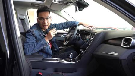 """""""网红SUV""""领克01哪款车型更值得入手?"""