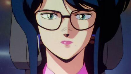 超音战士1988  21盛夏晚上的恶梦!妖魔的礼物