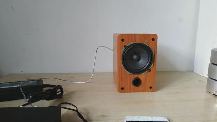 国光3寸全频喇叭