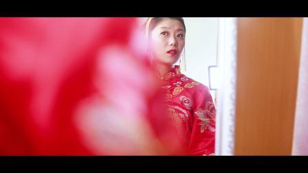 10.01婚礼电影
