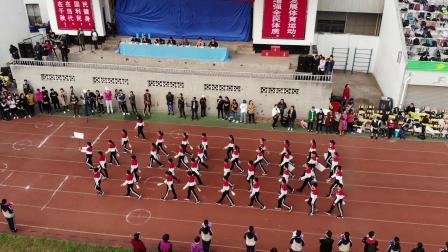 绍兴市上虞区实验中学第19届田径运动会
