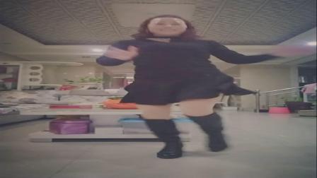 金泉广场舞
