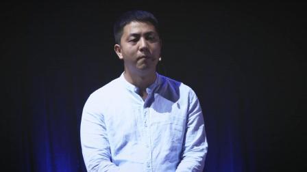 我们为什么要保护文物:玉坤@TEDxFutian2018