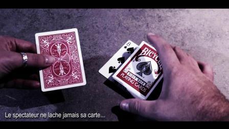 Ambi-Card by Mickael Chatelain