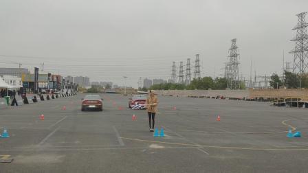 北京现代菲斯塔试驾5