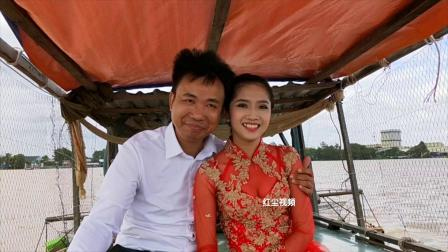 上海李阳娶越南新娘西施清湖影视花絮红尘忙忙搞笑