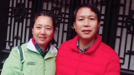 2018.11.4,游河北唯一一个中国历史文化名村--石家庄市井陉县大梁江村