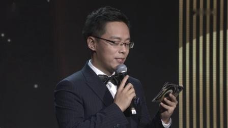 2018中传记者节现代舞《跃》
